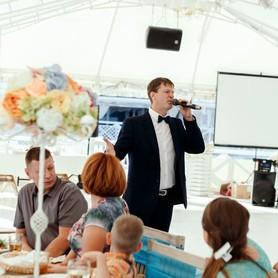 Михаил Ермаков - ведущий в Одессе - портфолио 6
