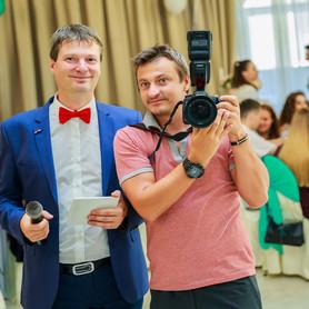 Михаил Ермаков - ведущий в Одессе - портфолио 4