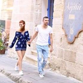 Alexander & Margo