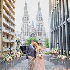 Alexander & Margo - фото 1