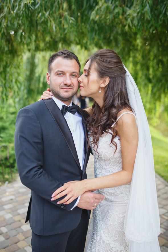 Алина и Владимир - фото №26