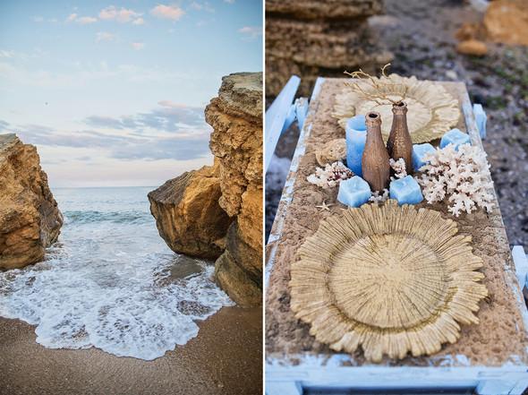 Sea Love story - фото №19