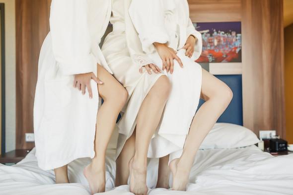 Катя и Саша - фото №24