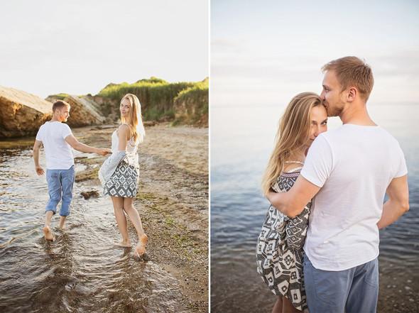 Sea Love story - фото №20