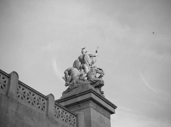 Wedding Italy Rome - фото №25