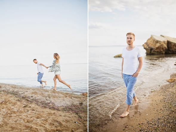 Sea Love story - фото №16