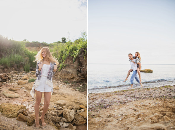 Sea Love story - фото №21