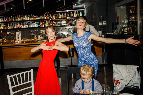 Катя и Саша - фото №95