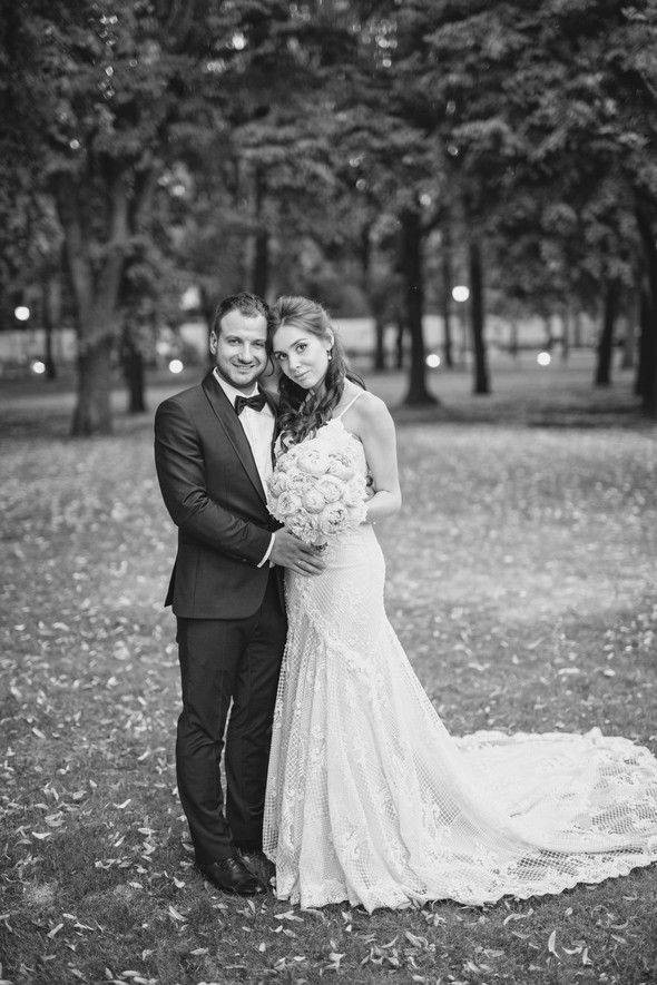 Алина и Владимир - фото №42