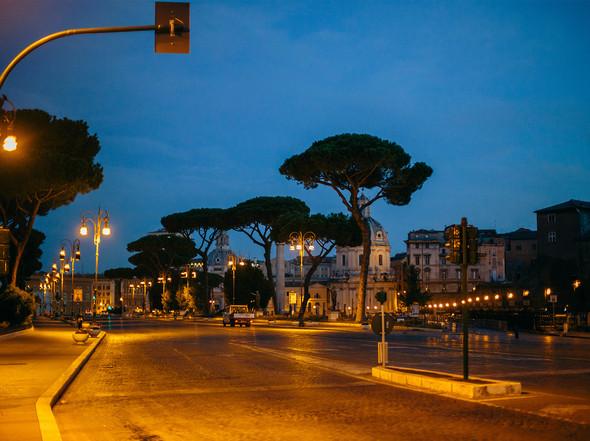 Wedding Italy Rome - фото №31
