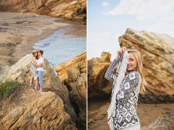 Sea Love story - фото №22