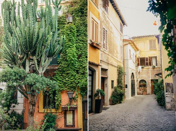 Wedding Italy Rome - фото №2