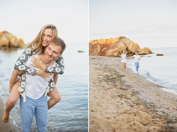Sea Love story - фото №7