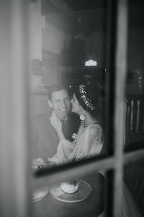 Галя и Федя - фото №27