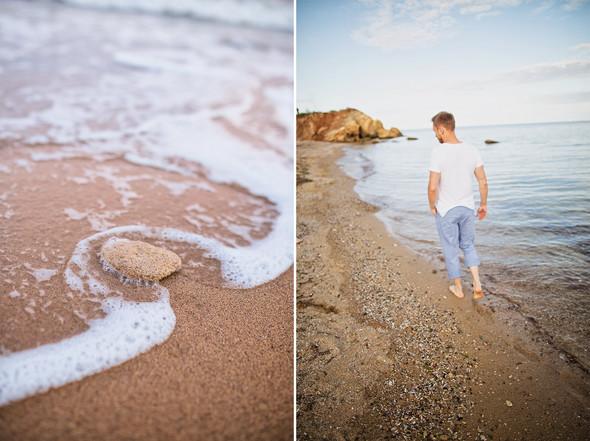 Sea Love story - фото №24