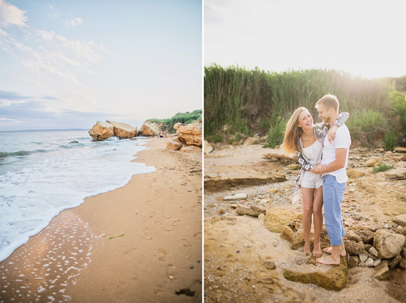 Sea Love story - фото №8