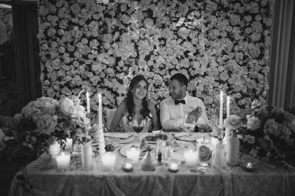 Алина и Владимир - фото №47