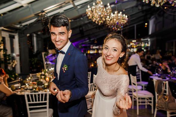 Катя и Саша - фото №91