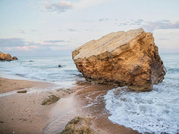 Sea Love story - фото №14