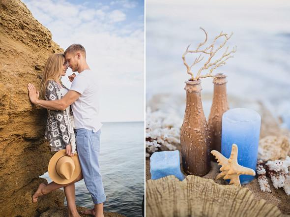 Sea Love story - фото №13