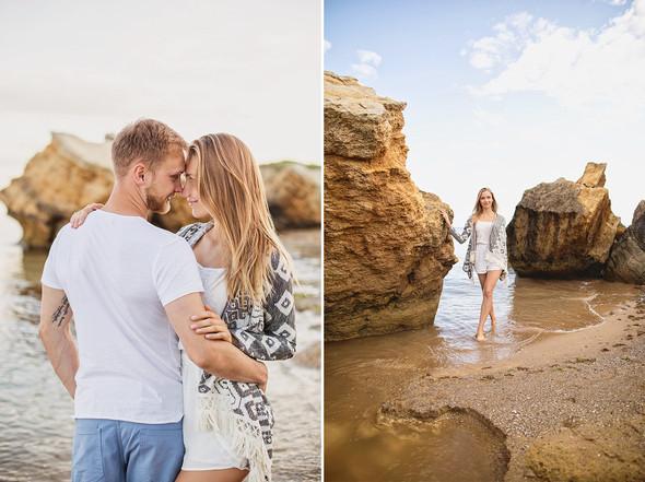 Sea Love story - фото №3