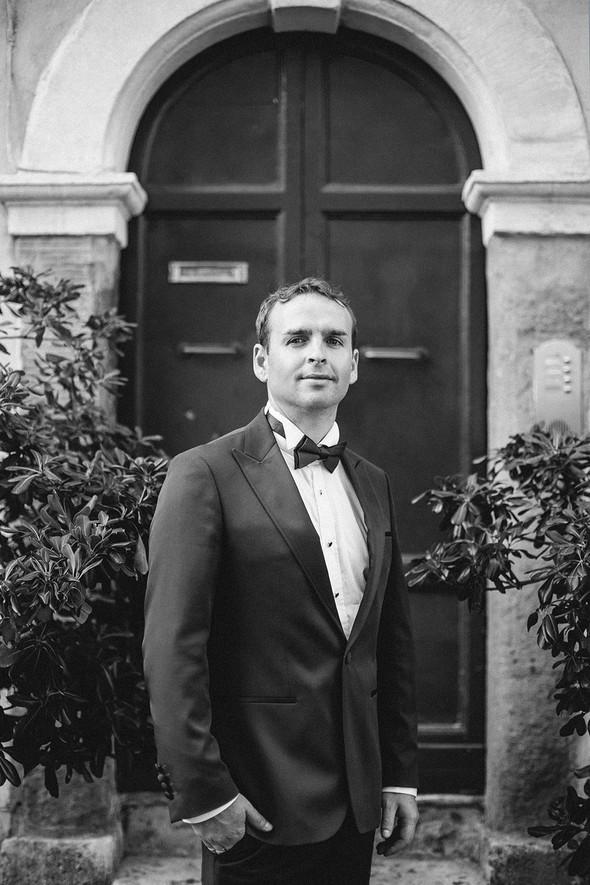 Wedding Italy Rome - фото №18