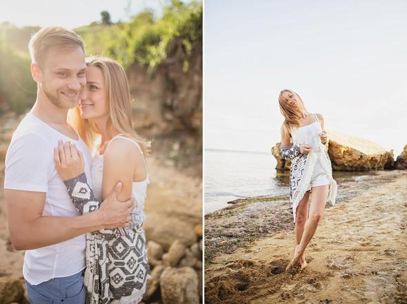 Sea Love story - фото №10