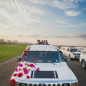 Лімузин Хаммер Н2 у Франківську - авто на свадьбу в Ивано-Франковске - портфолио 3
