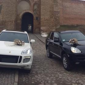 Лимузины Франковск - авто на свадьбу в Ивано-Франковске - портфолио 6