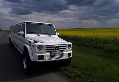 Лимузины Черновцы - фото 2
