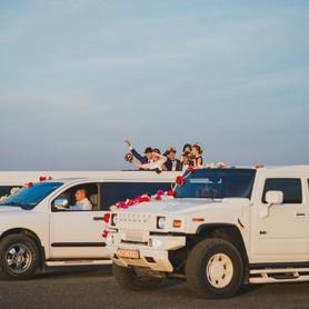 Лимузин в Черновцах - авто на свадьбу в Черновцах - портфолио 1