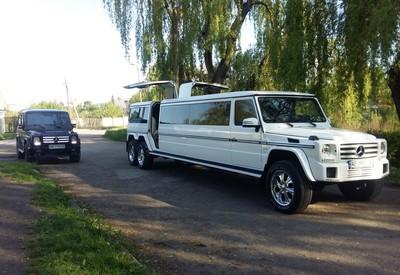 Лимузины Черновцы - фото 3