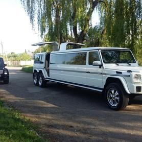 Лимузин в Черновцах - авто на свадьбу в Черновцах - портфолио 3