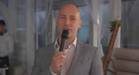 Денис Скрипко - ведущий в Киеве - портфолио 5