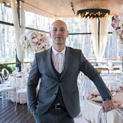 Денис Скрипко - ведущий в Киеве - фото 4