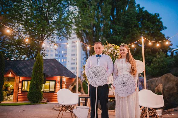 Temir & Ilona - фото №31
