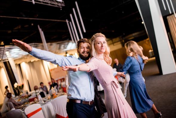 Катя и Сергей - фото №116