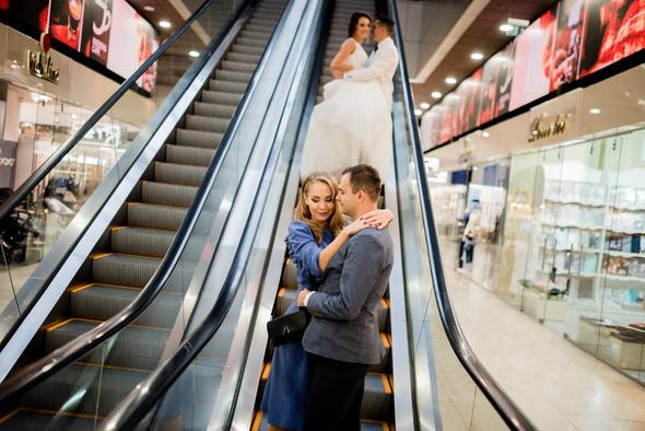 Катя и Сергей - фото №57