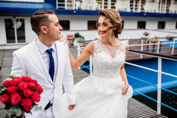 Катя и Сергей - фото №20