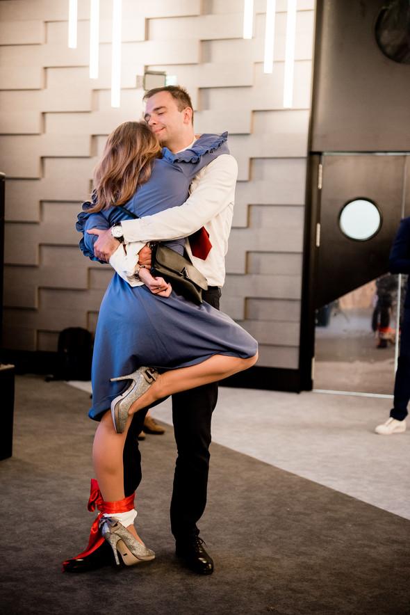 Катя и Сергей - фото №109