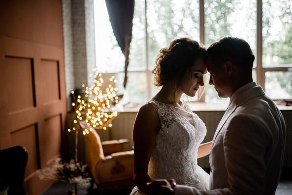 Катя и Сергей - фото №24