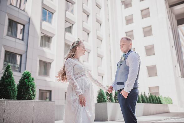 Temir & Ilona - фото №26