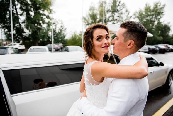 Катя и Сергей - фото №53