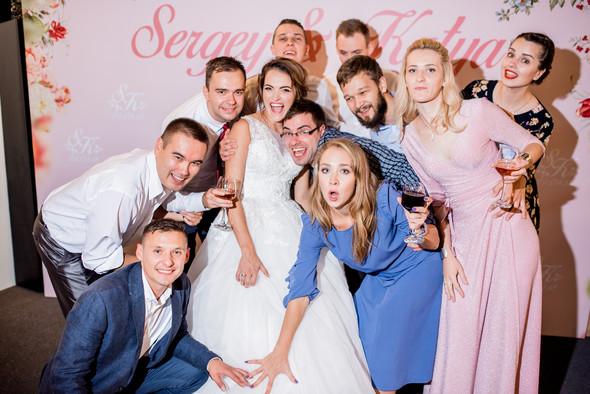 Катя и Сергей - фото №88