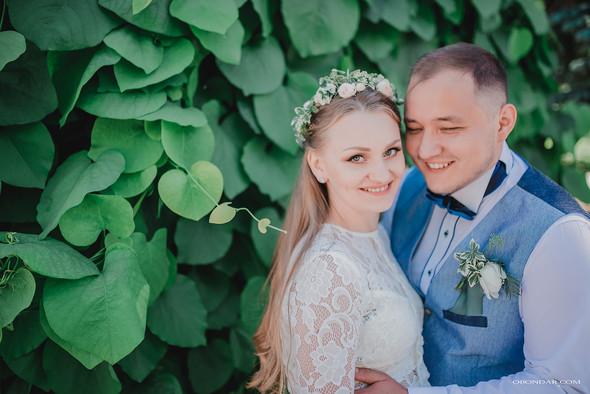 Temir & Ilona - фото №23