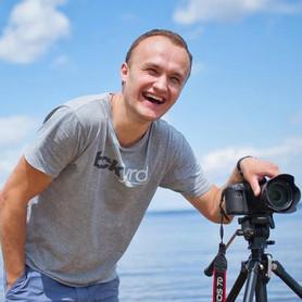 Фотограф Antonyuk.photos