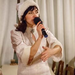 Виктория Гуро - ведущий в Черкассах - фото 4