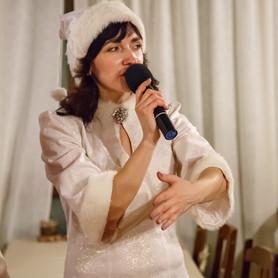 Виктория Гуро - ведущий в Черкассах - портфолио 4