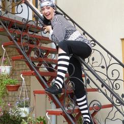 Виктория Гуро - ведущий в Черкассах - фото 1