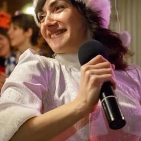 Виктория Гуро - ведущий в Черкассах - портфолио 6